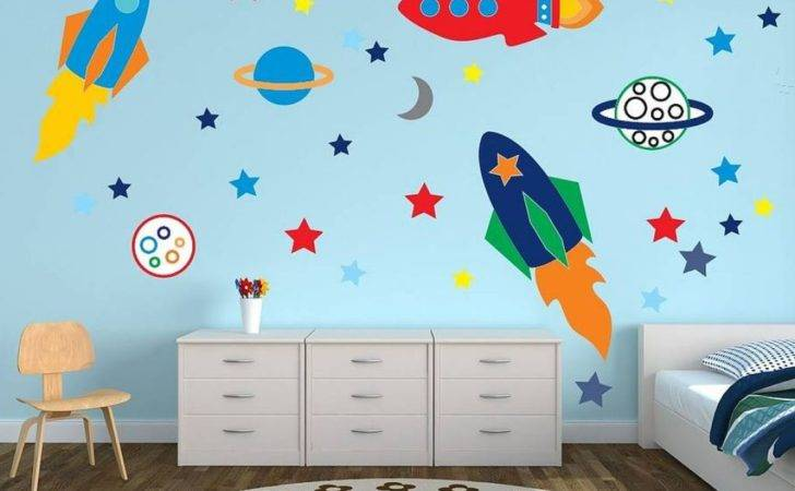 Kids Room Decor Tips Tricks Sister