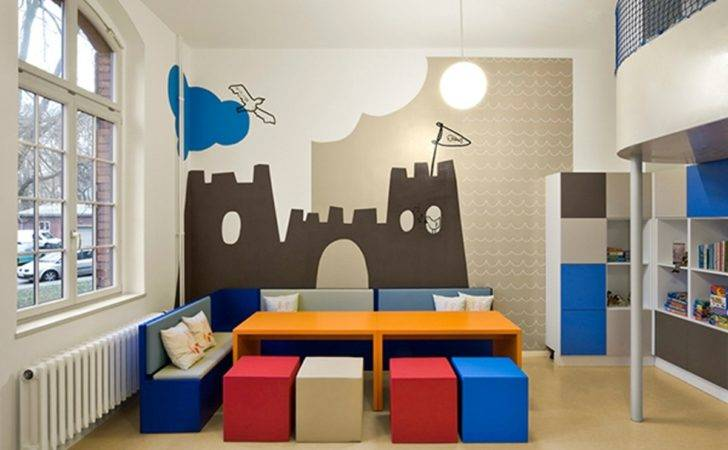 Kids Room Excellent Decoration Best Simple