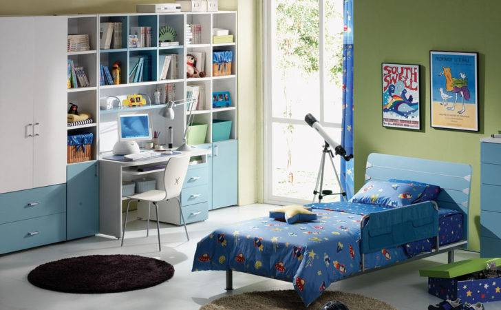 Kids Room Ideas Themes