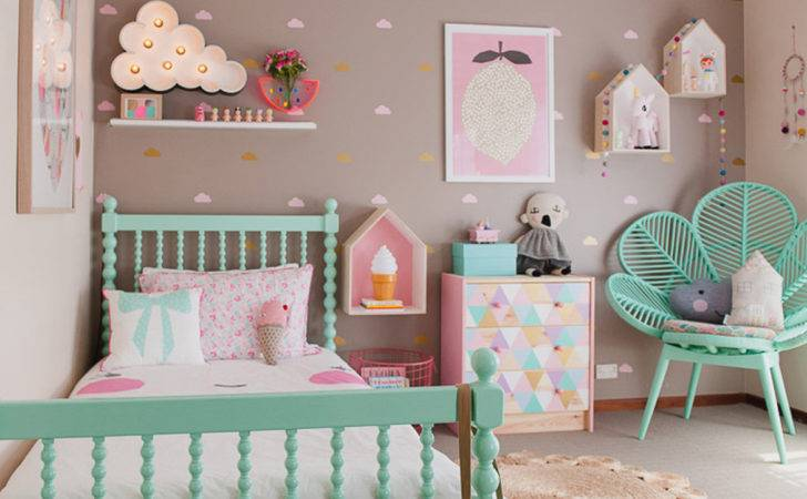 Kids Room Ideas Would Make Wish Were