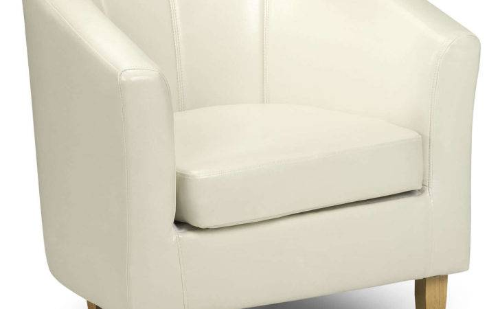 Kingsley Cream Tub Chair Next Day Delivery