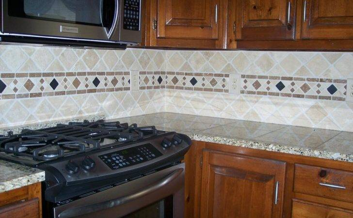 Kitchen Backsplash Shower Pan Installation
