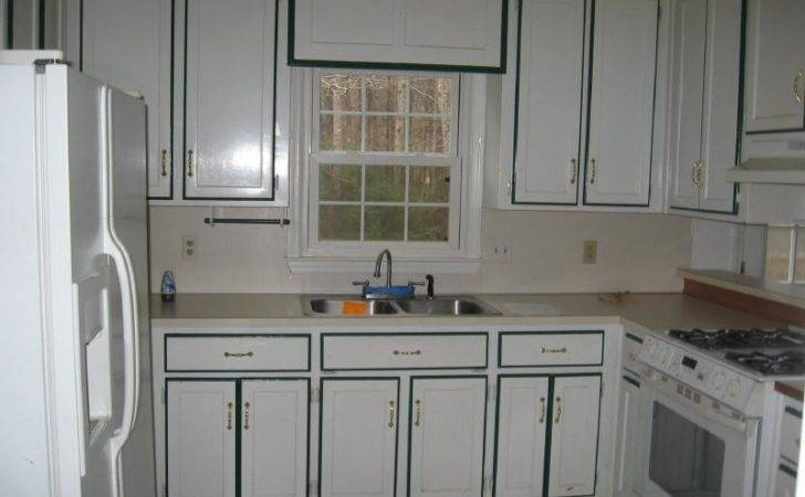 Kitchen Cabinet Painting Color Ideas White