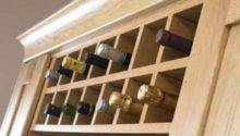 Kitchen Cabinet Wine Rack Insert New Interior Exterior