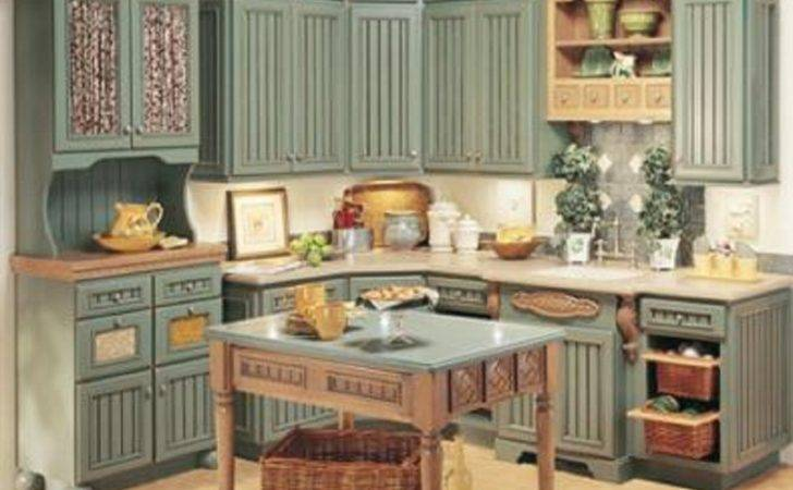 Kitchen Cabinets Design Ideas Painting