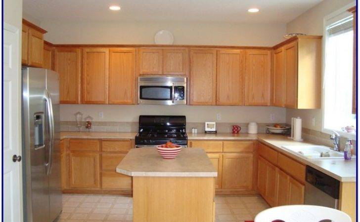 Kitchen Cabinets Design Modern Home Furniture Cheap Used