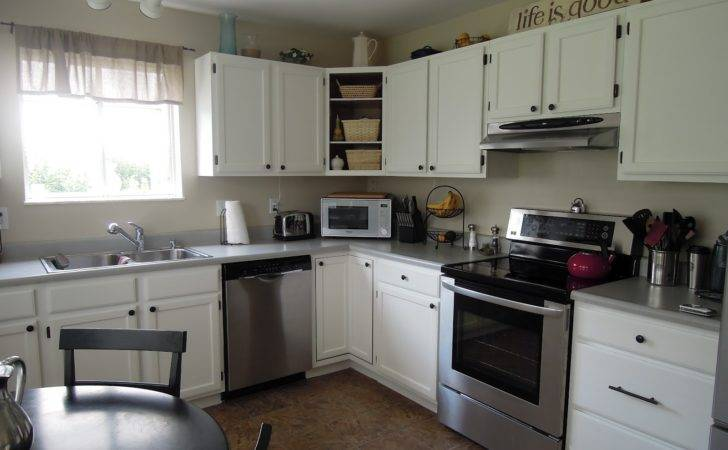 Kitchen Color Ideas White Cabinets