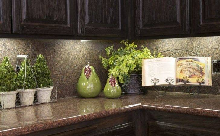Kitchen Decorating Ideas Real Home