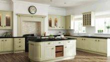Kitchen Design Shape India Small Space Layout White