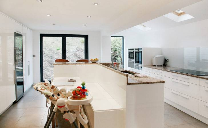 Kitchen Extensions Architect Designs Ideas
