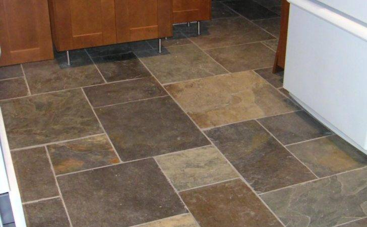 Kitchen Flooring Decobizz