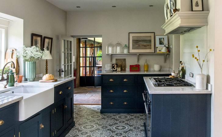 Kitchen Flooring Ideas Give Your Scheme New Look