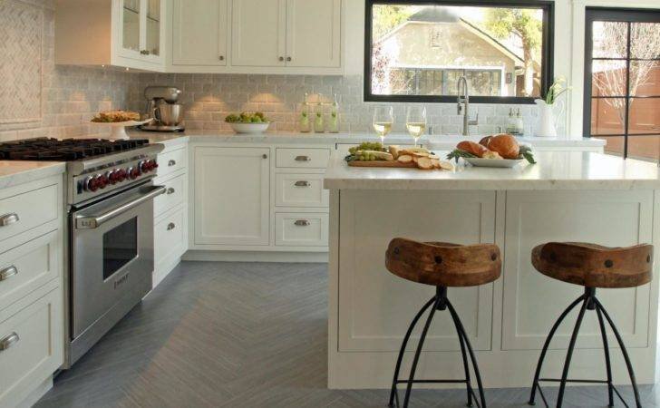 Kitchen Flooring Ideas Interior Design Styles Color