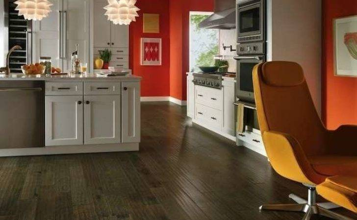 Kitchen Flooring Ideas Popular Choices Today Bob Vila