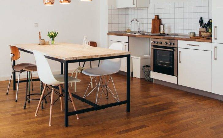 Kitchen Flooring Options Best Kitchens