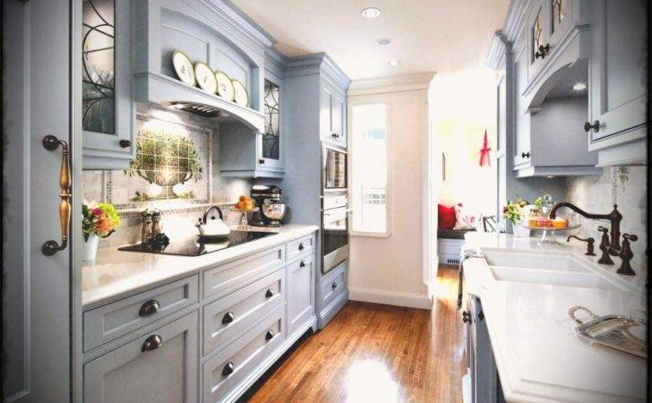 Kitchen Galley Design Ideas Small Style Remodel
