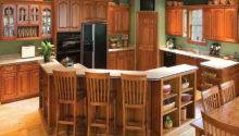 Kitchen Good Colors Paint Wooden