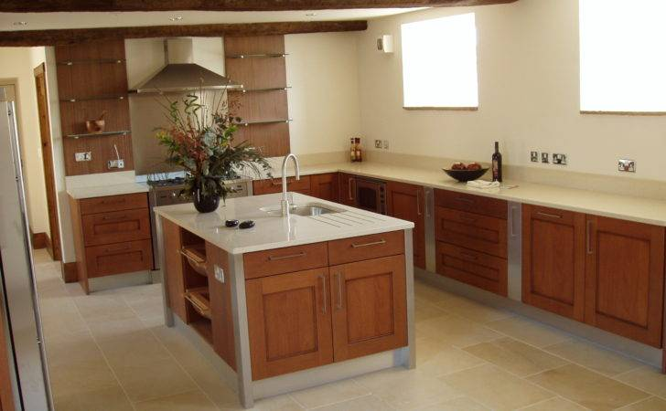 Kitchen Laminate Flooring Furniture