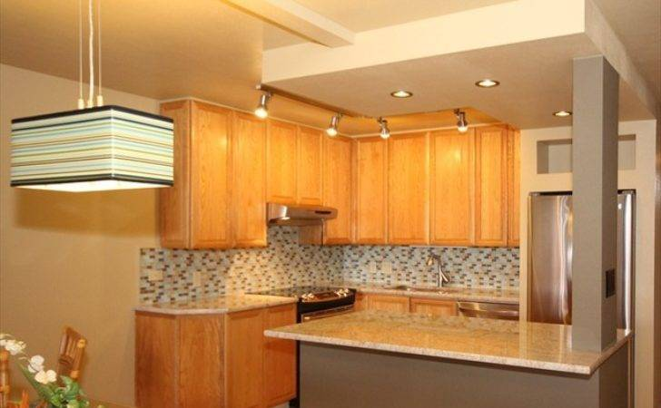 Kitchen Redesign Reusing Client Cabinetry Featuring