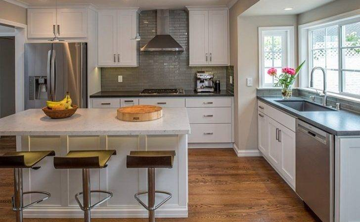 Kitchen Remodel Cost Home Inspiring