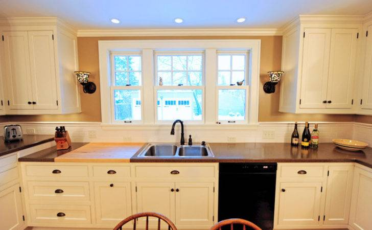 Kitchen Remodel Traditional Cleveland