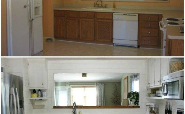 Kitchen Remodeling Budget Photos