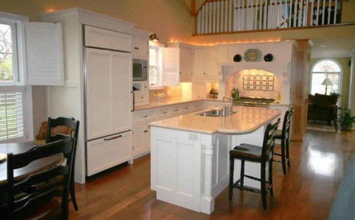 Kitchen Renovation Ideas Pioneer Craftsmen