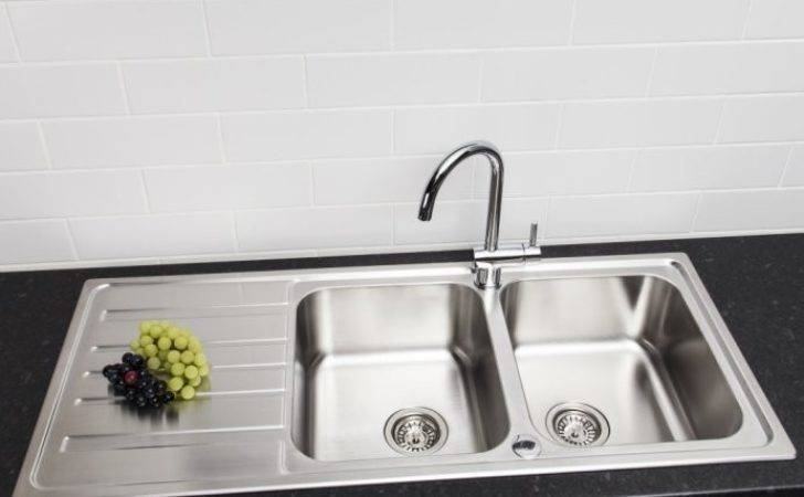 Kitchen Sinks Plumbworld
