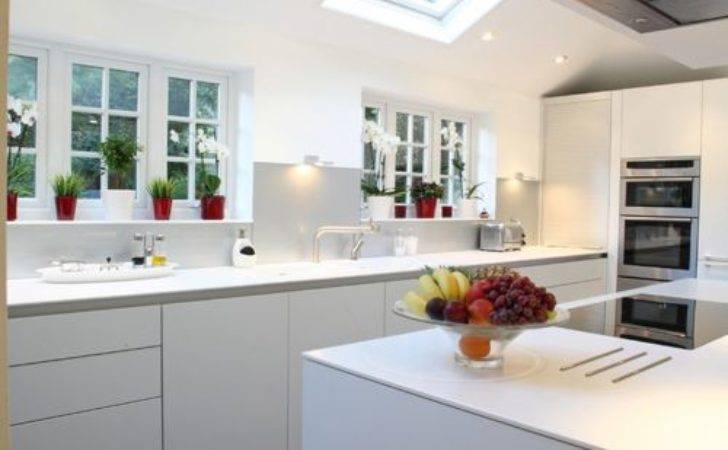 Kitchen Skylight Houzz