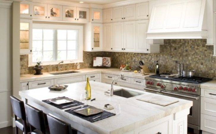 Kitchen Skylight Transitional Mueller Nicholls