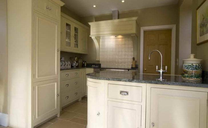 Kitchen Standing Cabinets Carts