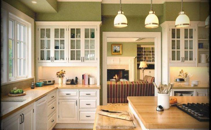Kitchen Styles Country Designs Layouts Small Design