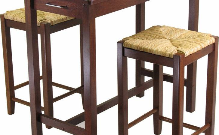 Kitchen Tables Stools Grasscloth