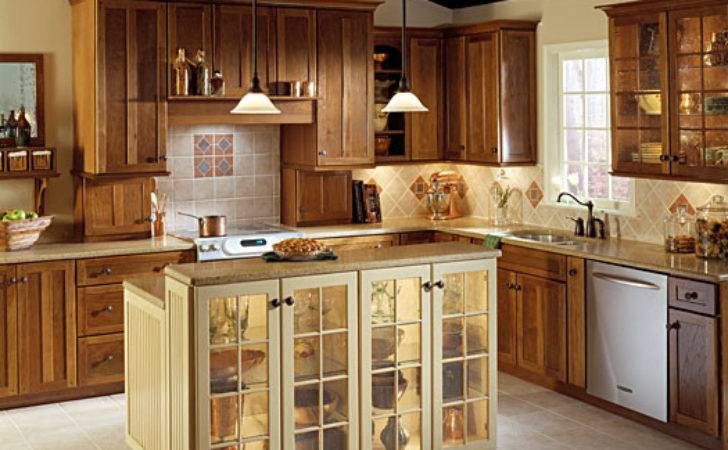 Kitchen Trends Unique Cabinets