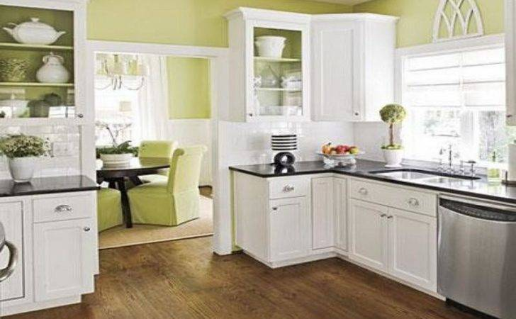 Kitchen Wall Colors Ideas Painting Designs