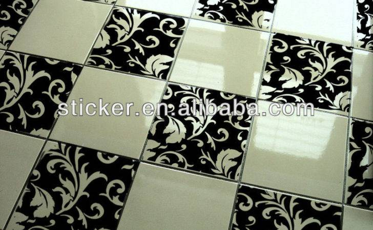 Kitchen Wall Tile Stickers Decoration Sticker Buy