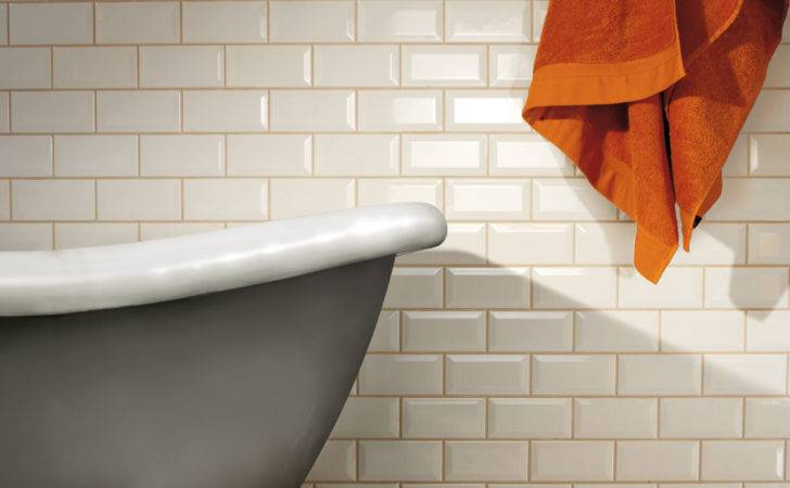 Kitchen Wall Tiles Classic Collection Metro Cream