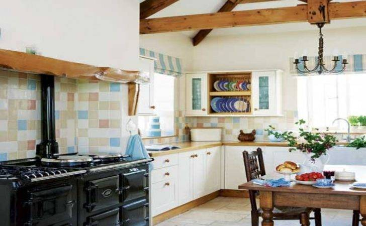 Kitchen Wall Tiles Country Design Ideas
