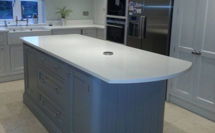 Kitchen Worktops Come All Shapes Sizes Cheshire