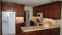Kitchens Remodeled