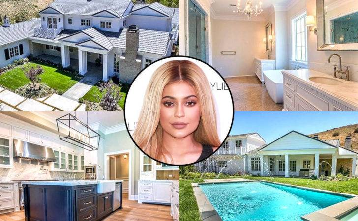Kylie Jenner Buys Fourth California Mansion