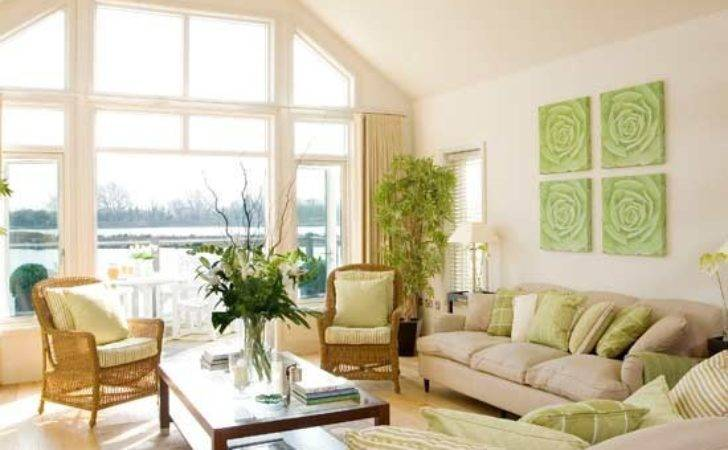 Lakeside Living Room Rooms Decorating Ideas