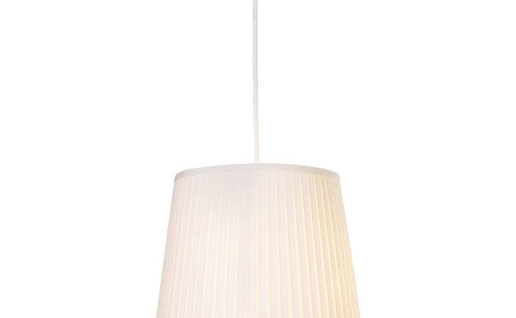 Lamp Shade Off White Ikea