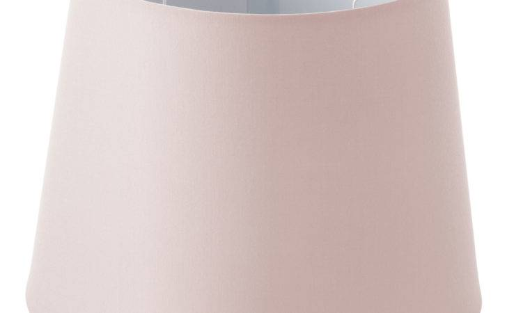 Lamp Shade Pink Ikea