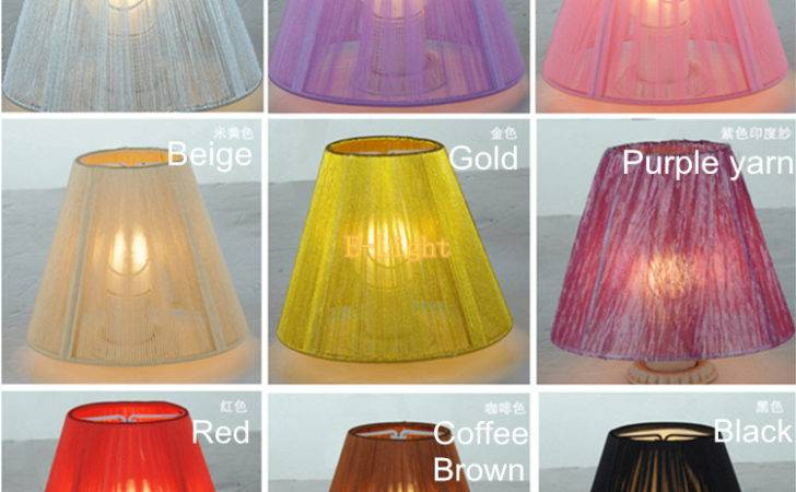 Lampshade Crystal Chandeliers Light Pendant Lamp