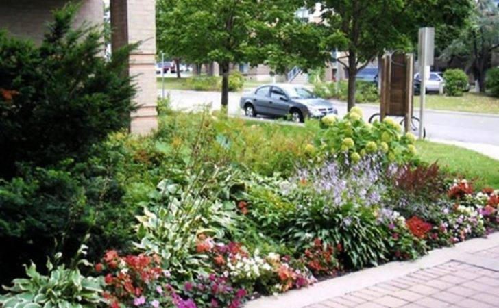 Landscaping Front Garden Ideas Small