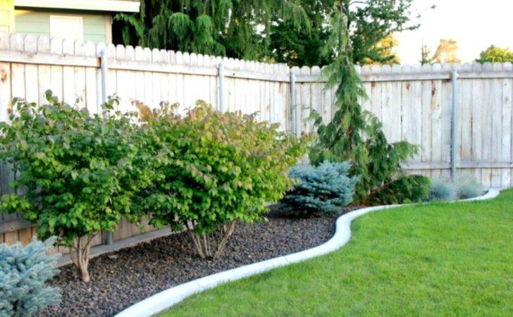 Landscaping Ideas Font Yard Small House Simple