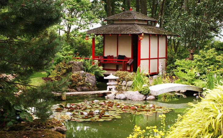 Landscaping Ideas Inspired Chinese Gardens