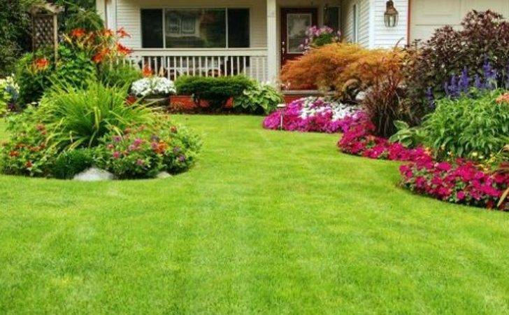 Landscaping Ideas Your Small Front Gardens