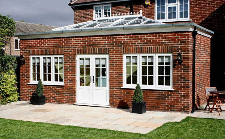 Lantern Roof Conservatory Roofs